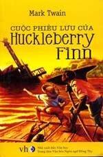 Cuộc Phiêu Lưu Của Huckleberry Finn