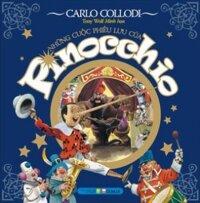 Cuộc phiêu lưu của Pinocchio - Ngọc Phượng