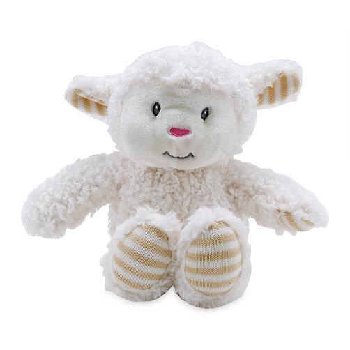 Cừu nhồi bông mũi hồng Little Footprints T2016012