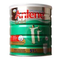 Sữa bột Anlene Gold - hộp 400g (hộp thiếc dành cho người trên 51 tuổi)