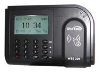 Máy chấm công thẻ cảm ứng Wise Eye WSE300 (WSE-300)