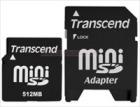 Thẻ nhớ MiniSD 512MB