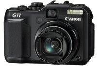 Máy ảnh kỹ thuật số Canon PowerShot G11