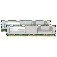 Ram server Dell 2GB (2 x 1GB) FBDIMM PC2-5300