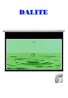 Màn chiếu Điện Dinon EAS180 - 100 inch
