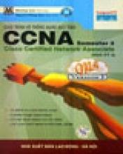 Giáo Trình Hệ Thống Mạng Máy Tính CCNA Semester 3 - Học Kỳ 3 , Có Kèm CD