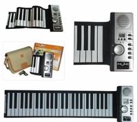 Piano phím mềm - Piano cuộn - Roll Up Piano - Soft Keyboard Piano 49 key