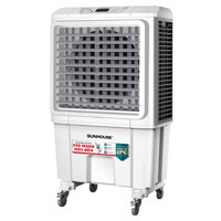 Quạt điều hòa không khí Sunhouse SHD7755 - 55 lít, 210W