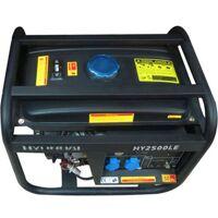 Máy phát điện có đề Hyundai HY2500LE (HY 2500LE)