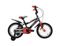 Xe đạp trẻ em Stitch Fitness 16