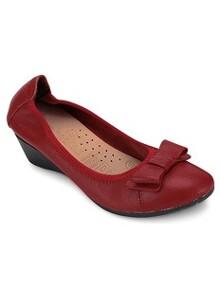 Giày Búp Bê Đính Nơ Domani GB45