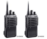 Bộ đàm Icom VHF IC-F3003/F4003 (Phiên bản 22)