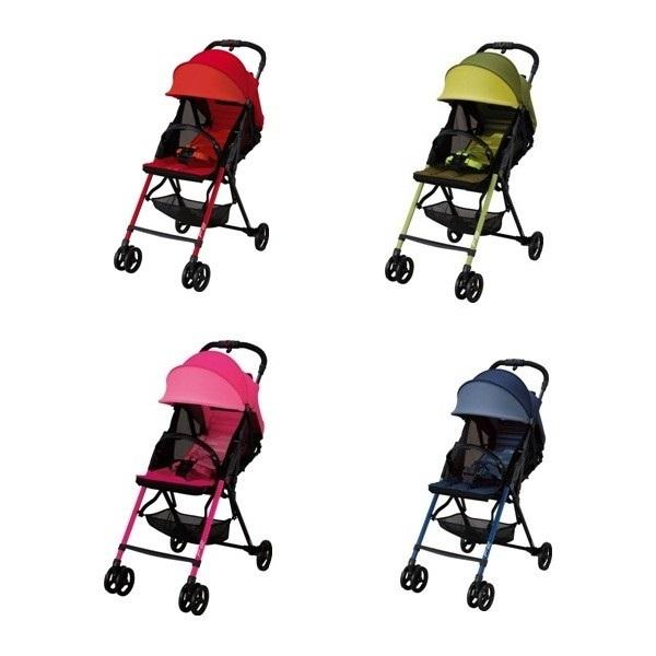 Xe đẩy trẻ em Combi F2 Plus AD450 (AD-450)
