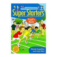 Super Starters Pupil Book