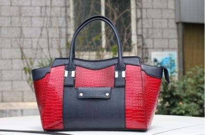 Túi xách nữ da thật cao cấp Tosoco TS6