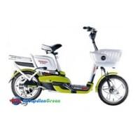 Xe đạp điện Honda A6