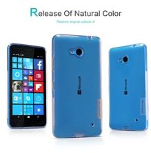 Lumia 640 - Ốp mềm Nature