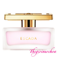 Nước hoa nữ Especially Escada Delicate Notes for women