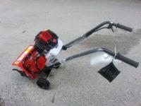 Máy xạc cỏ đẩy tay One Power OP8012 (OP-8012)