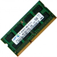 Ram laptop Samsung - 4GB/ DDR3/ 1333Mhz