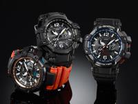 Đồng hồ Casio G-Shock GPW-1000-1BDR
