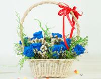 Sinh Nhật Vui Vẻ – Hoa hồng Magic GH1