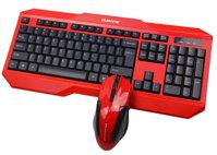 Bộ bàn phím game và Chuột chơi game Colorvis C83A
