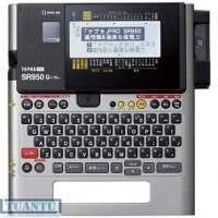 Máy in nhãn Tepra Pro SR950 (SR-950)