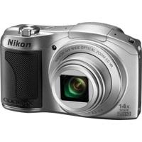 Máy ảnh kỹ thuật số Nikon Coolpix L610 - 16MP