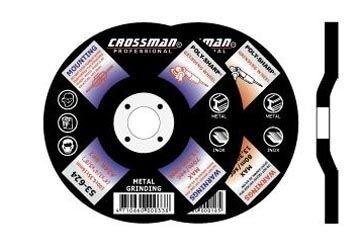 """Đá mài Crossman 53-605 5"""""""