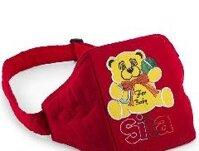 Đai em bé loại thêu dành cho trẻ 2-6 tuổi Sita ĐAI-003ST