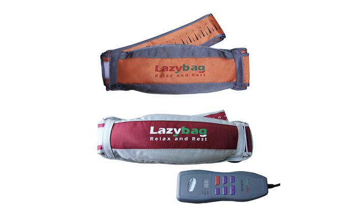 Đai massage bụng cao cấp LZ-MB666
