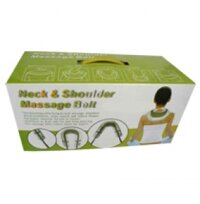 Đai massage vai gáy Royal Neck & Shoulder
