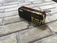 Đài nghe nhạc Amoi M-121