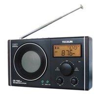 Đài Radio kỹ thuật số cỡ lớn Tecsun CR-1100
