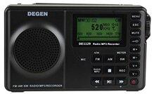 Đài radio nghe nhạc Degen DE-1129
