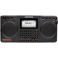 Đài Radio nghe nhạc Grundig Reporter NG2B G2