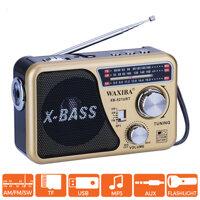 Đài radio Waxiba XB-521URT