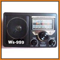Đài radio WS999