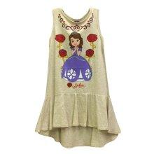 Đầm bé gái Disney Sofia Sfdr-0012