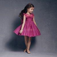 Đầm bé gái Poppy sành điệu 16322