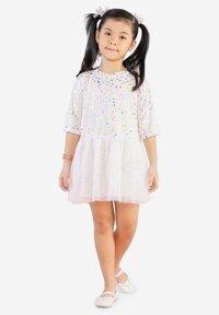 Đầm bé gái Ugether Ukid118