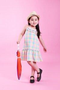 Đầm bé gái Ugether Ukid50