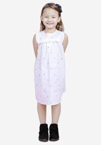 Đầm bé gái Ugether UKID86