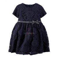 Đầm bé gái xuất khẩu 16320