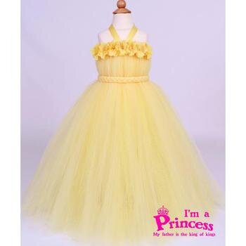 Đầm công chúa cực đẹp cho bé Princess PR92
