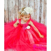 Đầm dự tiệc cho bé Princess PR17