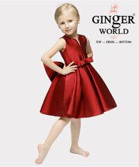 Đầm dự tiệc Hestia GINgER World HQ455