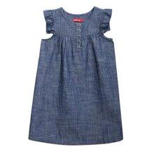 Đầm jeans bé gái từ 21-30 kg-1DS15S029