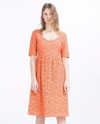 Đầm kiểu Zara ZDW584
